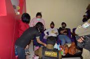 Sediakan Layanan Esek-esek, Izin 3 Panti Pijat di Perumahan Elite Bintaro Dicabut