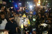 Demo Bubar, Kapolda Metro Jaya Pastikan Aksi Berjalan Kondusif