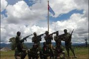 Baku Tembak OPM dengan Satgas Pengamanan Perbatasan Yonif 312/KH Pecah di Pegunungan Bintang Papua