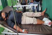 TPNPB OPM Klaim Tembaki Mobil Pemda Kabupaten Pegunungan Bintang, Tiga Anggota TNI Terluka