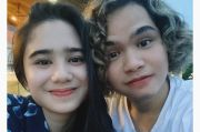Tissa Biani dan Dul Jaelani Resmi Pacaran