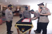 Rotasi, Kapolda Kepri Lantik Kapolres Tanjung Pinang dan Lingga