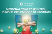 Mengenal Toko Token, Inisiatif DeFi Pertama di Indonesia