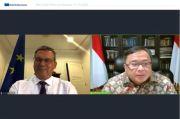 Menristek Dorong Kolaborasi Riset Indonesia dengan Eropa