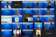 Kolaborasi Riset, UI Inisiasi Pertemuan Peneliti UI dan Dispora Indonesia