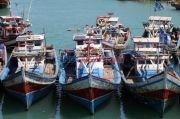 Perdana, Pemerintah Salurkan 1.036 Paket Konversi BBM ke BBG untuk Nelayan Muba