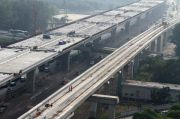 Setahun Jokowi-Maruf, Indef: Pembangunan Infrastruktur Salah Perencanaan