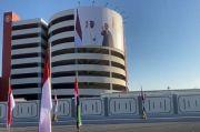 Nama Jokowi Jadi Jalan di Abu Dhabi, DPR: Kita Harus Sambut Investor UEA
