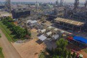 Rekind Tuntaskan Tahap Akhir Proyek Pabrik CO2 Liquid Milik PKC