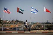 UEA Buat Permintaan Resmi untuk Buka Kedubes di Israel