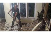 Longsor Terjadi di Dua Kecamatan Gara-gara Intensitas Hujan Tinggi