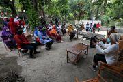 Komisi XI DPR RI Ajak UMKM Bangkit di Tengah Pandemi COVID-19