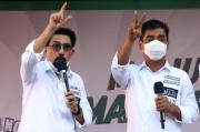 Kawal Suara, Machfud-Mujiaman Siapkan 12 ribu Saksi Tangguh Maju