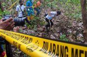 Identitas Mayat Pria Telanjang di Hutan Kemlagi Terkuak