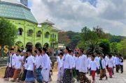Peringatan Hari Santri, Ribuan Santri Bakal Khataman Alquran