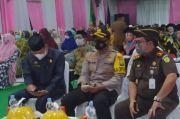 Kapolres dan Kajari Dukung Bupati Jadikan Wajo Wilayah Bebas Korupsi