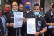 Ditangkap Polisi, Ketua KAMI Medan Daftarkan Gugatan Praperadilan