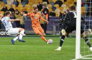 Babak I Dynamo Kyiv vs Juventus: La Vecchia Signora Buntu
