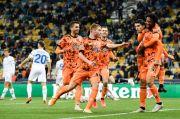 Brace Morata Pastikan Juventus Padamkan Dynamo
