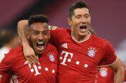 Bayern Muenchen Harus Mulai dari Nol Lagi