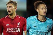 Bisa Apa Dua Bek Debutan Liverpool di Markas Ajax?