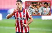 Jelang Atletico Madrid vs Bayern Muenchen: Dendam Luis Suarez