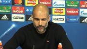 Jelang Lawan Porto, Guardiola Singgung Cedera Virgil van Dijk