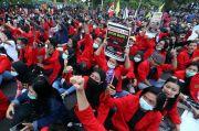 UU Cipta Kerja Picu Gelombang Unjuk Rasa, PIP Diminta Turun Gunung