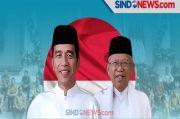 Evaluasi Satu Tahun Jokowi-Maruf Amin, Politikus PKS Mardani Ali Sera Beri Nilai 5
