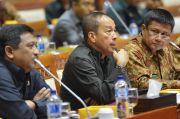 Gubernur Lemhanas Bicara Omnibus Law dan Aksi Demonstrasi