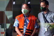 Hong Arta Didakwa Menyuap Anggota DPR dan Kepala BPJN IX Maluku
