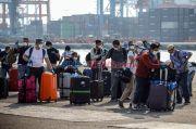 Beri Perlindungan di Masa Pandemi, Pemerintah Repatriasi 27 ABK WNI dari Suriname