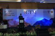 Digelar di Hotel Westin, ICTM Berlangsung dengan Protokol Ketat