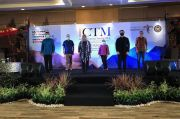 Lewat ICTM, Bali Hidupkan Kembali Sektor Wisata
