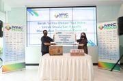 Lewat MNC Peduli, Nestle Indonesia Bantu Warga Terdampak Covid-19