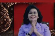 Ketua Umum Dharma Pertiwi Launching Ladara