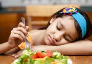 Stres Bisa Pengaruhi Perilaku Makan pada Anak