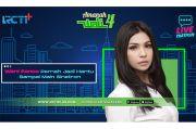 Live Chat RCTI+ Ungkap Impian Terpendam Weni Panca
