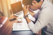 Lima Zodiak Ini Sering Kesulitan Tangani Stres di Kantor