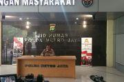 Polisi Masih Buru 1 Penghasut Demo Rusuh di Jakarta