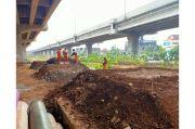 Kolong Tol Becakayu di Cipinang Melayu Disulap Jadi Bike Park