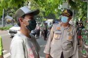 Dihukum Tak Pakai Masker, Pelajar SMK Ini Hanya Hafal Satu Sila Pancasila