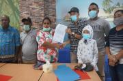 Kasus Wakil Bupati Yalimo Tabrak Polwan, Berujung Damai