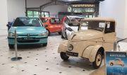Muse de lAventure Peugeot Sejarah Perkembangan Industri Otomotif