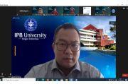 Para Profesor IPB University Bedah Strategi Menjadi Guru Besar