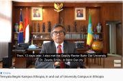 Indonesia-Ethiopia akan Perkuat Kerja Sama Perguruan Tinggi