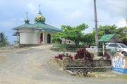 Masjid Awal yang Pernah Dibakar Belanda Jadi Bukti Toleransi Umat Beragama di Simalungun