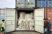 IMLOW Dukung Penyelesaian Kontainer Limbah Impor di Priok