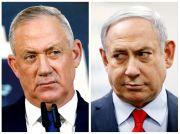 Gantz Ancam Gulingkan Perdana Menteri Israel Netanyahu