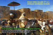 Kisah Ibnu Hajar dan Seorang Yahudi yang Bersyahadat